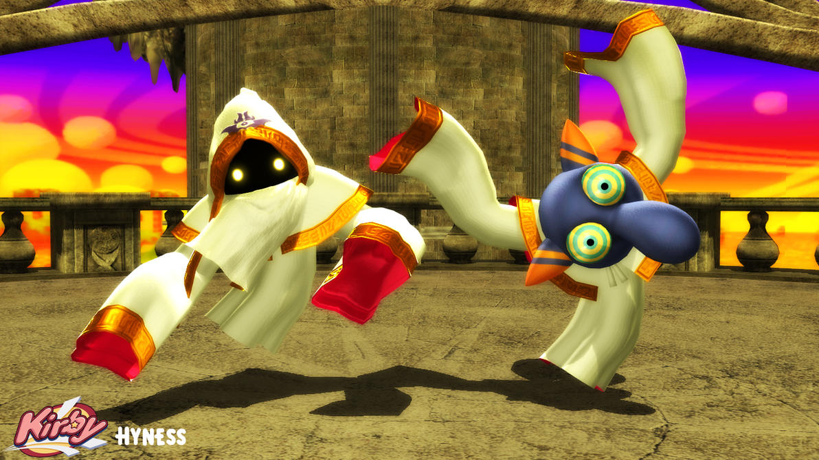 (MMD/XPS Model) Hyness Download by SAB64