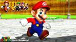 (MMD/XPS Model) Mario (Odyssey) Download