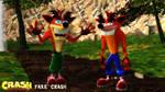 (MMD/XPS Model) Fake Crash Download by SAB64