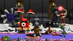 (MMD Model) SMRPG Baddies Download