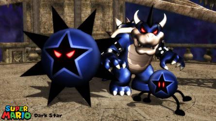 (MMD Model) Dark Star Download