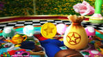 (MMD Model) Mario Party Items Download