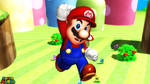 (MMD Model) Mario (High Quality) Download