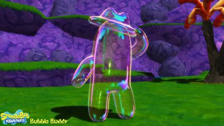 (MMD Model) Bubble Buddy Download