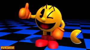 (MMD Model) Pac-Man Download