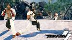 TEKKEN 7 Jin Kazama (Tekken 4 Costume) Mod