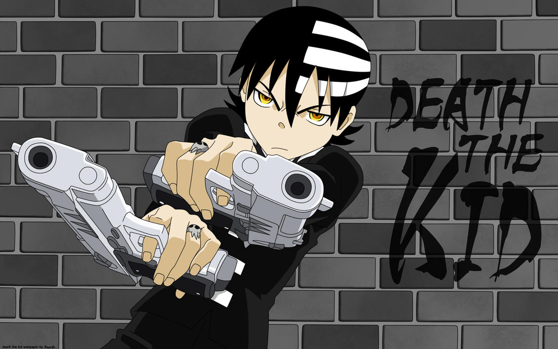 Death the Kid x Abused!Reader P1 by kaykay12160 on DeviantArt