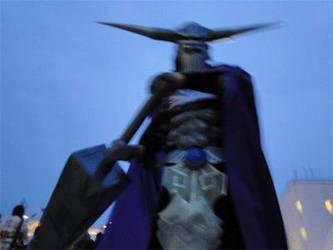 Garland Strikes Again by Drefan-cosplay