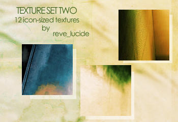 texture set two by reve-lucide