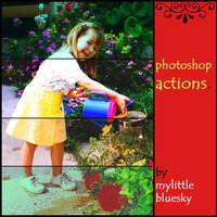 Carlett's actions. by mylittlebluesky