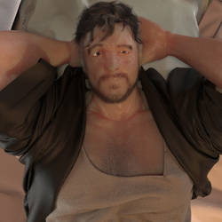 Russell crowe zoom out gif by rntentn