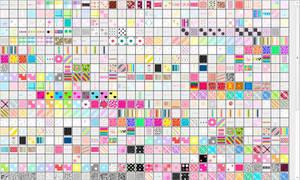 Patterns by TheYamiiSa