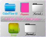 Folder Icon Templates