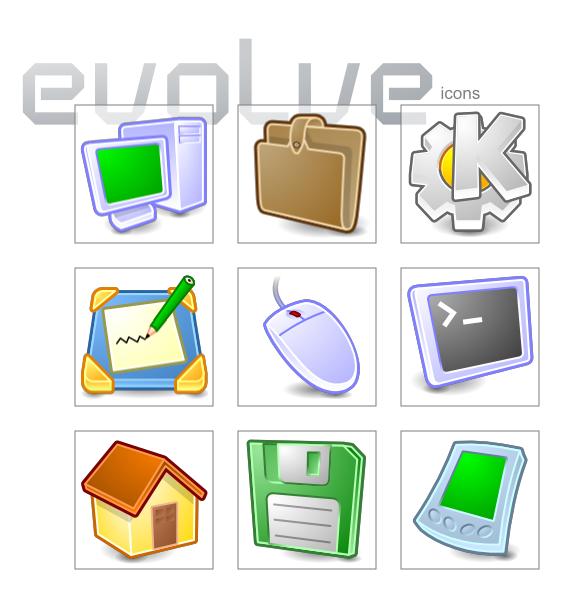 Evolve by arcisz