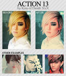 Action 13