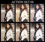 Action Set 08
