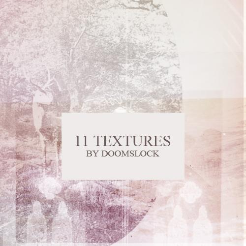 Doomslock Texture Pack #2 by doomslock