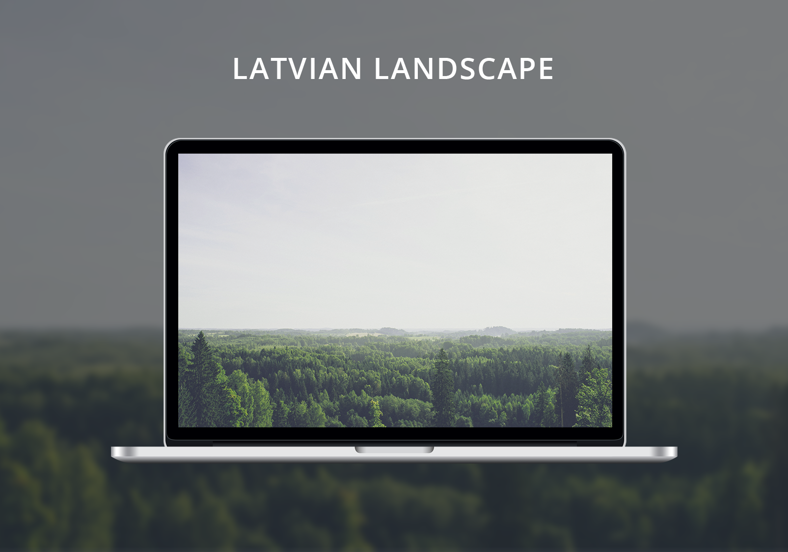 Latvian Landscape by CarlKempe on DeviantArt