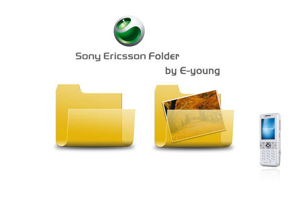 SE Folder by E-young
