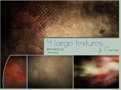 01 texture pack by Nomicane