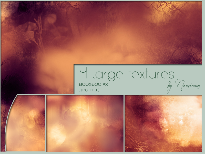 04 texture pack by Nomicane by Nomicane
