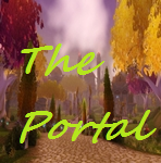 The Portal Chapter one by Wyleanda