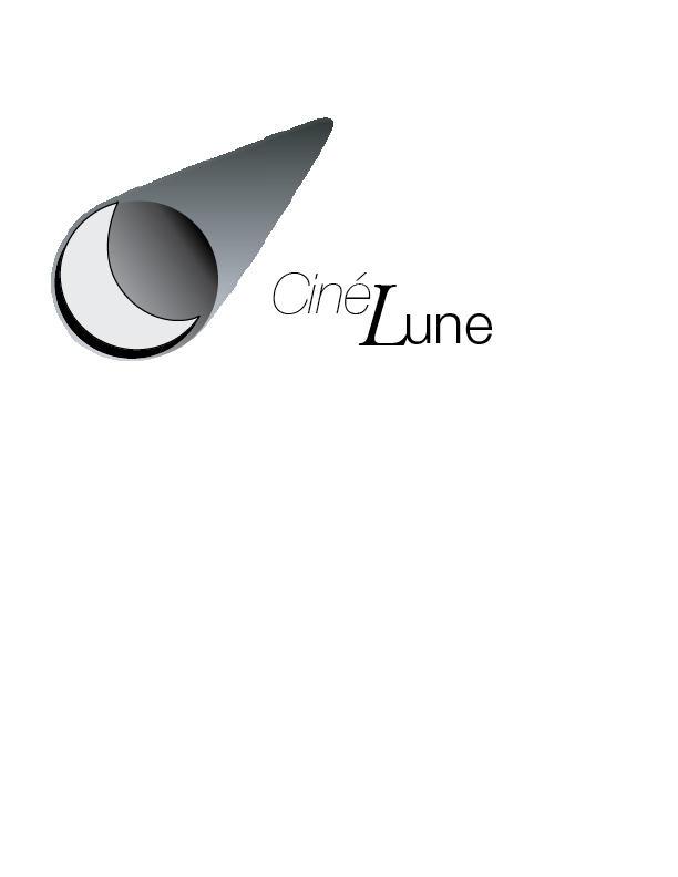 CineLune logo by Kisarune
