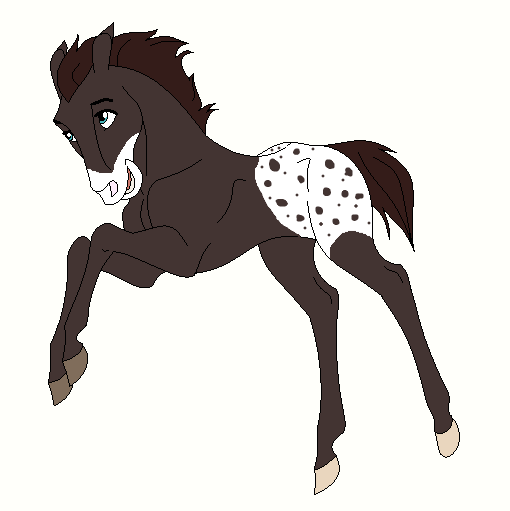 Foal Adopt #9 - closed by mkayswritings