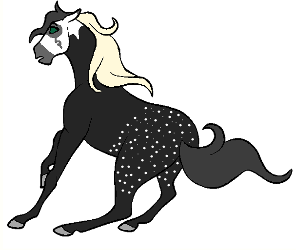 Adoptable mare #2 - closed by mkayswritings