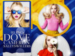 Dove Cameron PNG Pack #3