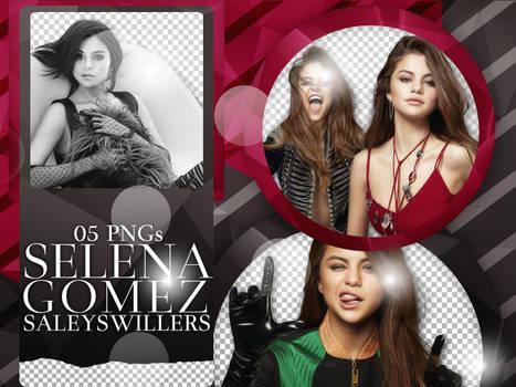 Selena Gomez PNG Pack #6