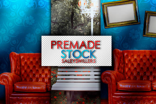 Premade Stock #1
