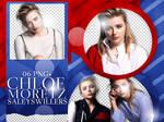 Chloe Moretz PNG Pack #11