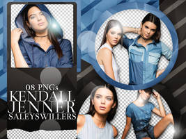 Kendall Jenner PNG Pack #12 by irwinbae