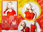 Dove Cameron PNG Pack #21