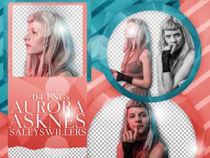 Aurora Asknes PNG Pack #22