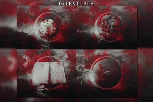 Pack 04 Textures Dark #2 by irwinbae