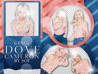 Dove Cameron PNG Pack #25 by irwinbae