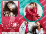 Zendaya Coleman PNG Pack #31 by irwinbae