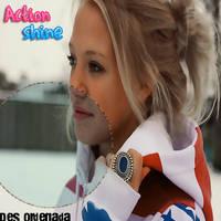 Action SHINE by Des-Ordenada