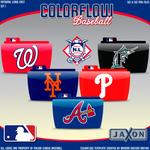 Colorflow Baseball Icons
