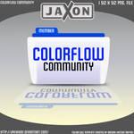 Colorflow Community Icon