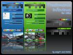 Trackmania Infoviews