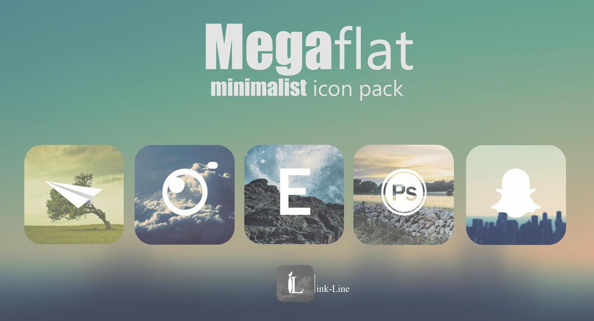 MEGAflat by ink-line