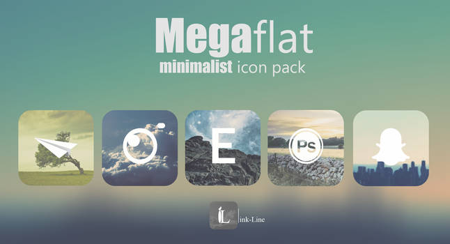 MEGAflat