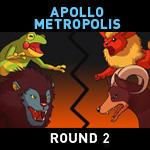 AMOCT Round 2