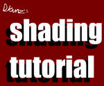 dkunz shading tutorial by megadrivesonic