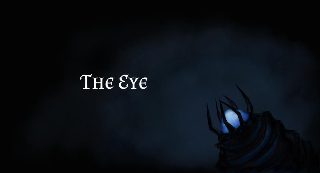 The Eye by MyEpicRilla