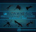 February C4D Pack