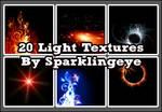 Light Textures Set 6